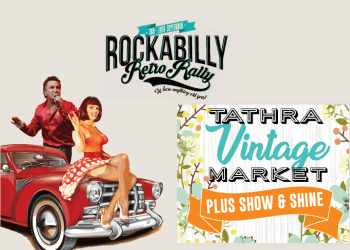 Rockabilly Retro Rally
